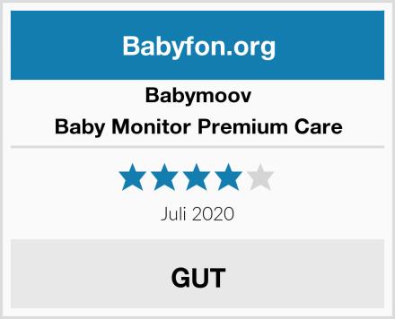 Babymoov Baby Monitor Premium Care Test