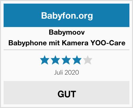 Babymoov Babyphone mit Kamera YOO-Care Test