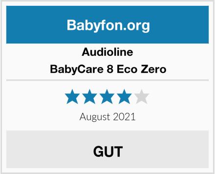Audioline BabyCare 8 Eco Zero Test