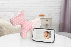 Babyfon in der Altenpflege