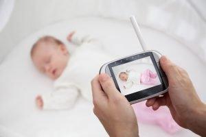Haben Babyfone alle die gleiche Frequenz?