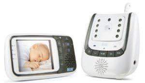Babyfone mit Atemüberwachung