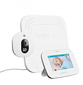 Babyfone mit Sensormatte