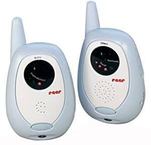 Babyfone mit Vibrationsalarm