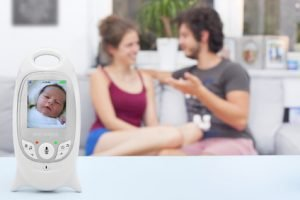Welche Reichweite haben Babyfones?