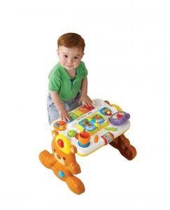 Lern- und Spieltische