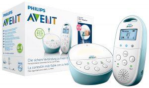 Philips Avent Babyfone