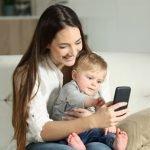 Schnurlostelefon besser als Babyfon?