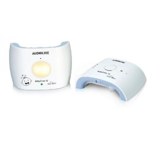 Audioline 901462 Baby Care 10