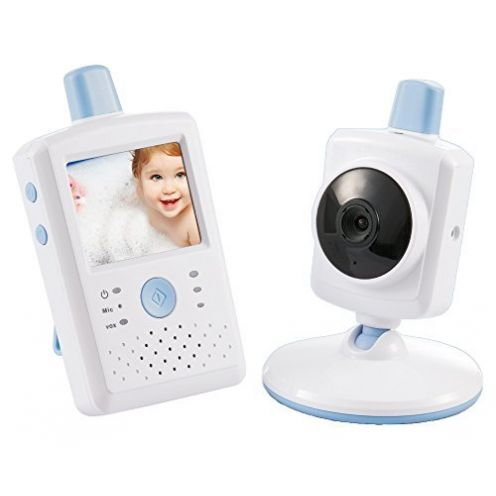 Switel BCF867 Video Babyphone