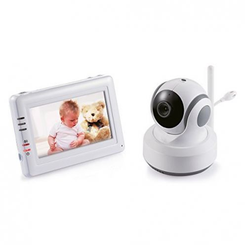 Switel BCF989 Video Babyphone