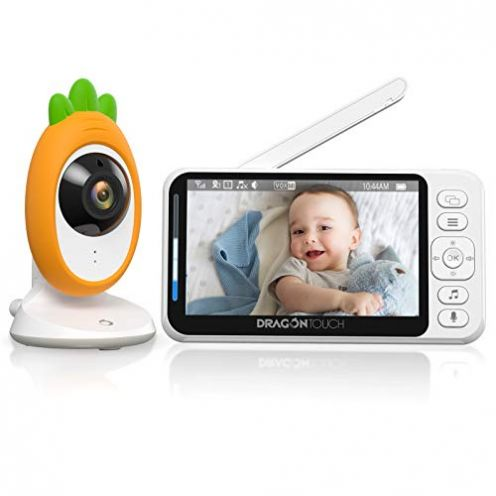 Dragon Babyphone mit Kamera
