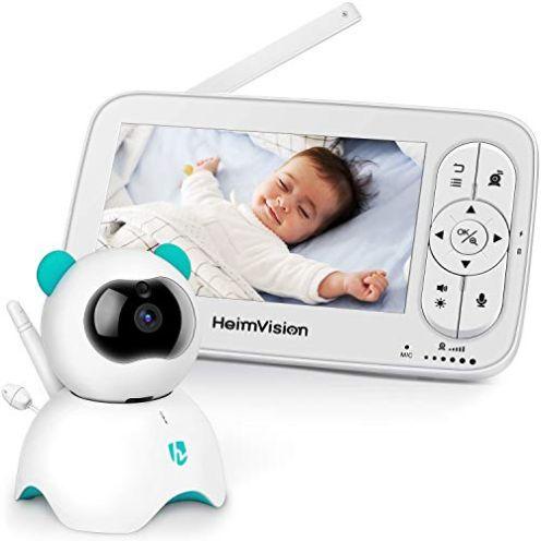 HeimVision Babyphone mit Kamera