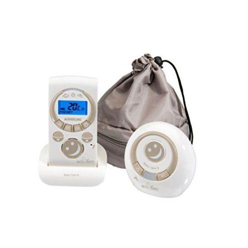 Audioline BabyCare 8 Eco Zero