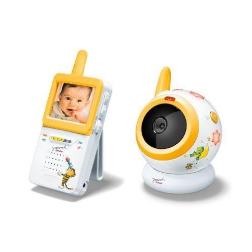 Beurer Janosch by Beurer JBY 100 Video-Babyphone
