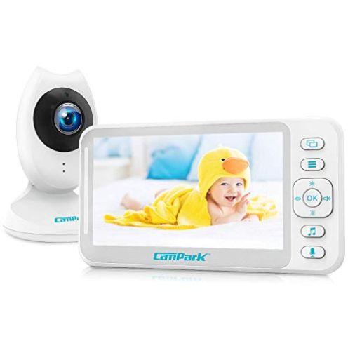 Campark Babyphone mit Kamera