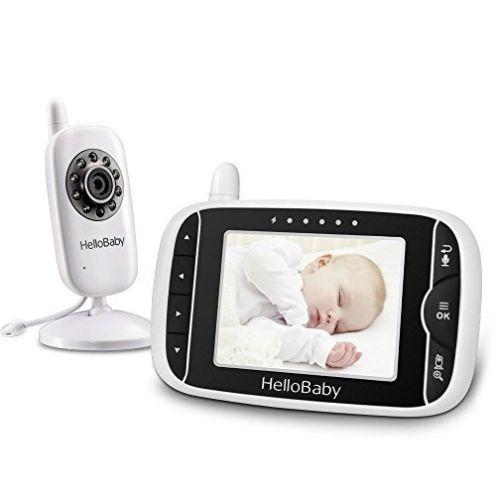 HelloBaby HB32 3.2 Babyphone