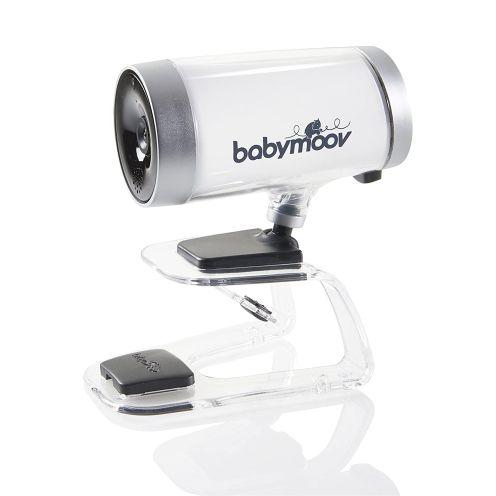 """Babymoov Video Baby Monitor und Baby Camera """"Zero Emission"""""""
