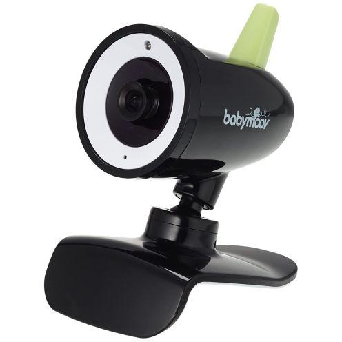Babymoov Zusatzkamera Touch Sceen