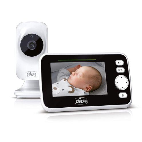 Chicco Video Baby Monitor Deluxe Babyphone