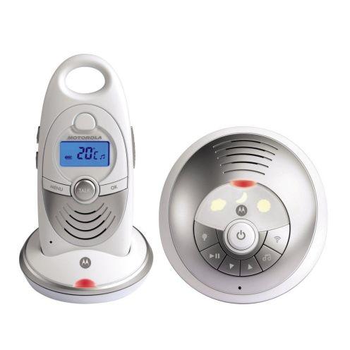 Motorola 188402 - MBP15 Digitales Babyphone