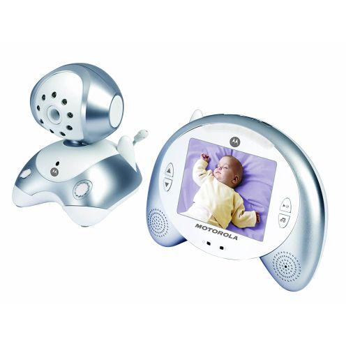 Motorola 188406 - MBP35 Digitales Babyphone