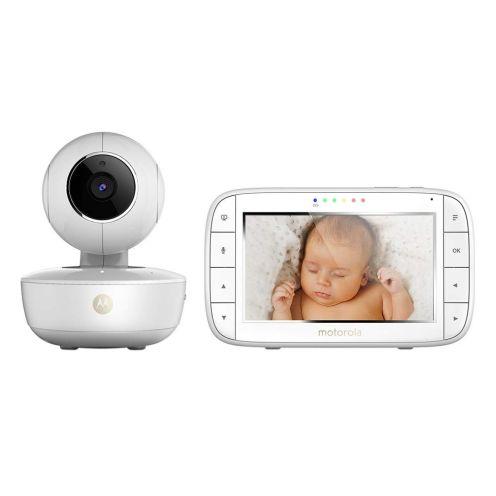 Motorola Baby Monitor MBP55