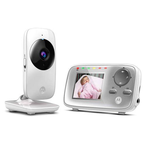 Motorola Comfort MBP 482 Babyphone