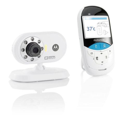 Motorola MBP27T Digital Baby Monitor