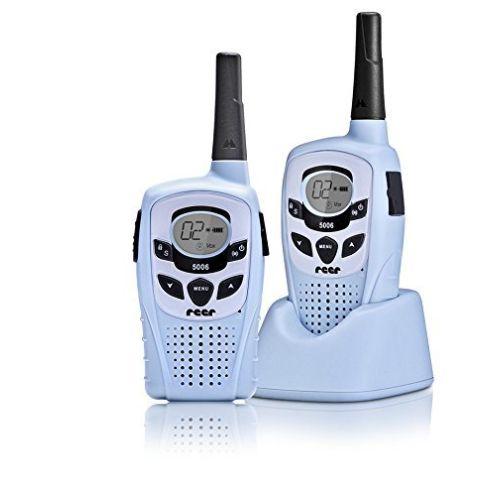 Reer 5006 Babyphone Und Walkie Talkie Scopi