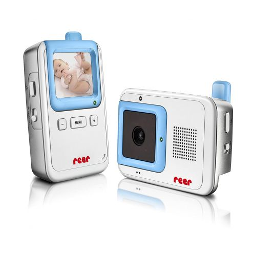 "Reer 8007 ""Apollo"" Digitales Kamera/Video Babyphone"