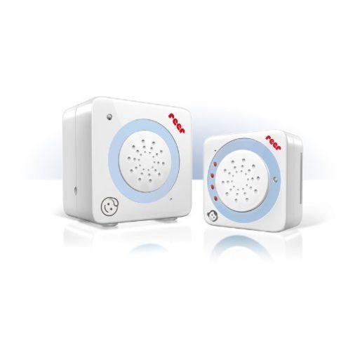 Reer 9020 Protectioncube-Digitales Babyphone