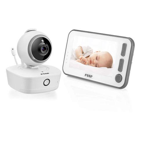 Reer Video-Babyphone mit Tag- und Nachtmodus