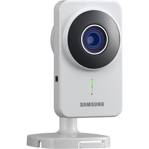 Samsung SNH-1011NV Baby monitor