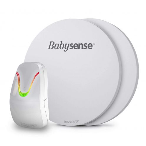 BABYSENSE 7 Baby Atmungsmonitor