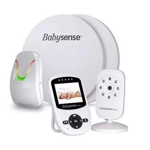 BABYSENSE SET V24 Babyphone