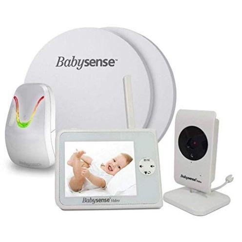 BABYSENSE V35 SET Babyphone