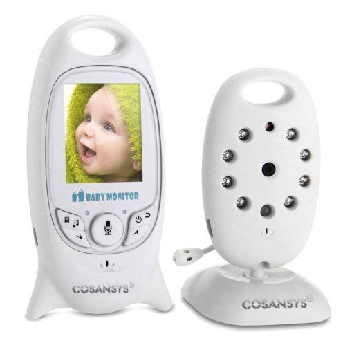 Cosansys Babyphone mit Kamera