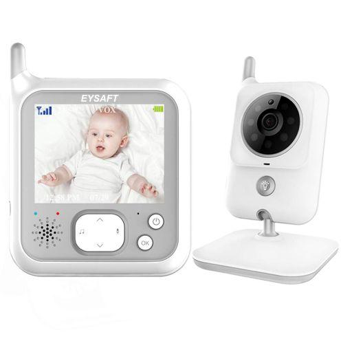 EYSAFT Babyphone mit Kamera