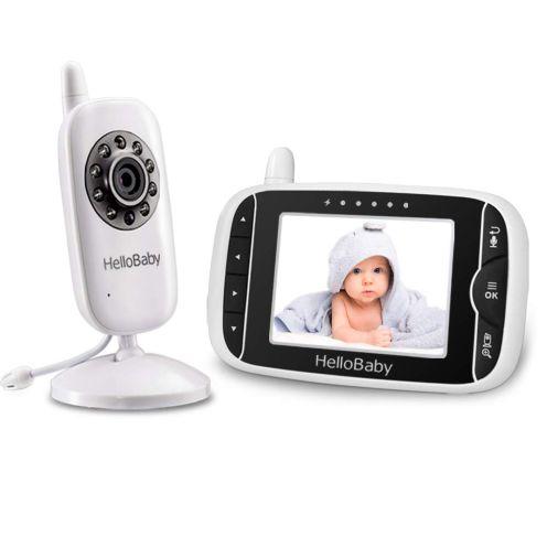 HelloBaby Babyphone mit Kamera