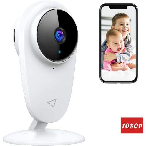 Victure 1080P Babyphone mit Kamera